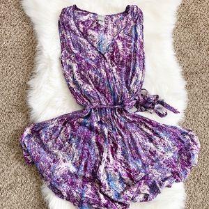 Converse One Star Mini Dress Size M